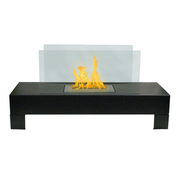 Anywhere Fireplace Gramercy Bl. Indoor Outdoor Fireplace 31.5