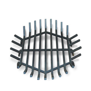 Rounded Fire Pit Grates - Fire Pit Plaza