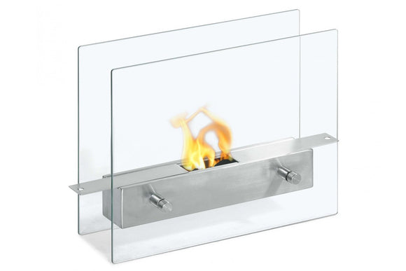 Ignis Tab Tabletop Ventless Ethanol Fireplace 14