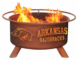 Arkansas Fire Pit - Fire Pit Plaza - 1