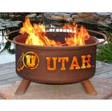 Utah Fire Pit - Fire Pit Plaza - 1