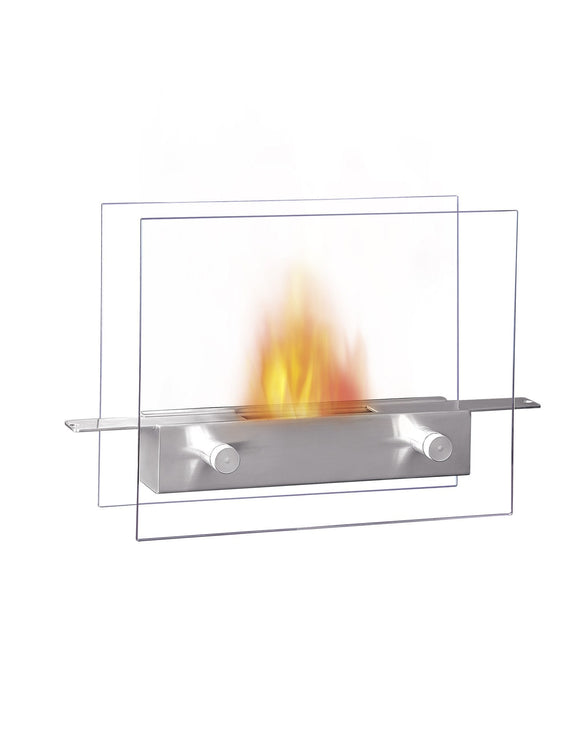 Anywhere Fireplace Metropolitan Table Top Fireplace 14