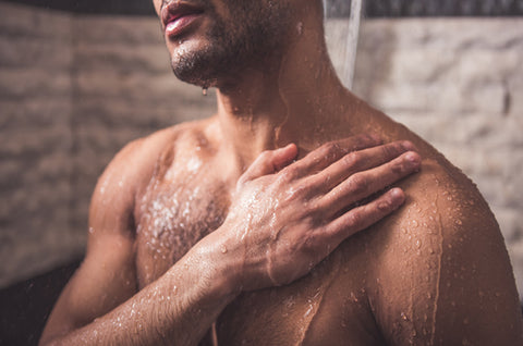male personal care products