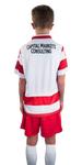 MAILLOT DOMICILE JUNIOR 20 /21