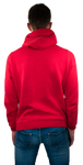 SWEAT ROUGE 20/21 ADULTE