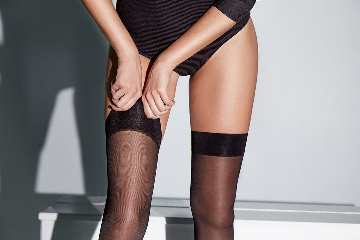 Everything you need to know about stockings!