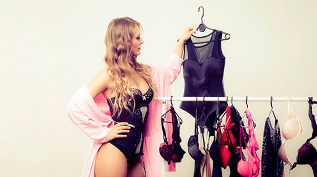 What's the difference between lingerie and underwear?