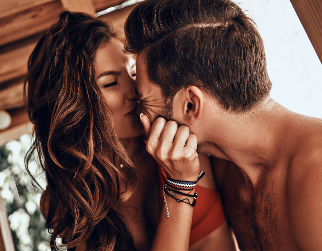 Which zodiac sign do you have the best sexual chemistry with?
