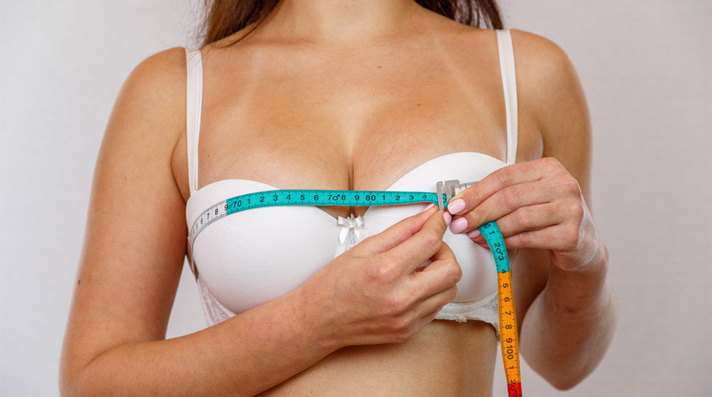 Do you know how to measure your bra size?