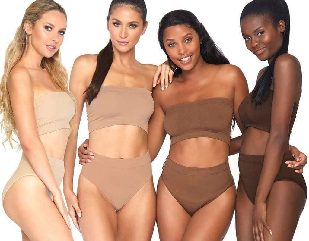 Our NAKED shapewear collection has finally arrived!