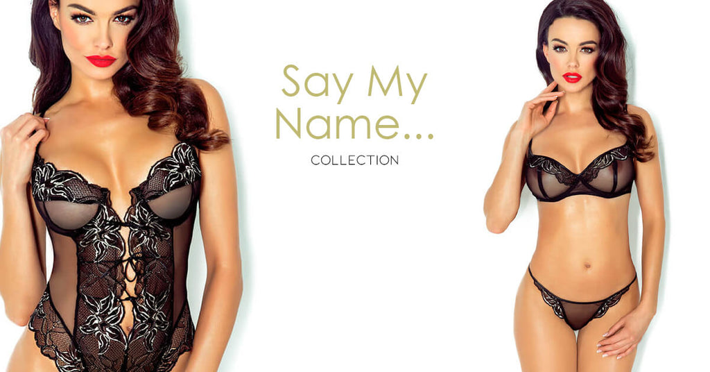 Say My Name collection