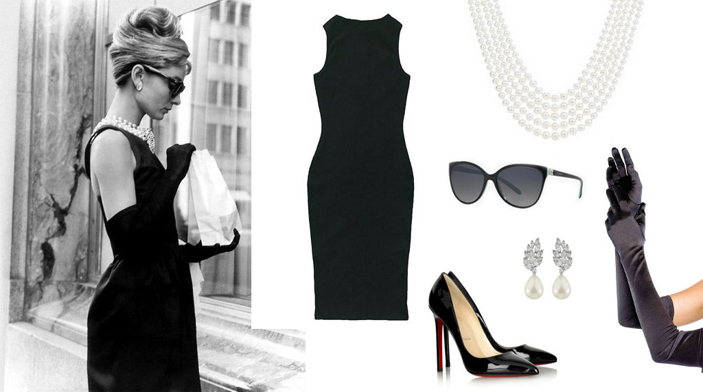 'Breakfast at Tiffany's' - Bachelorette party