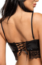 Load image into Gallery viewer, Lingerie set with blindfold - Shaquila