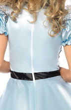 Load image into Gallery viewer, Alice in Wonderland costume - Hypnotic Miss Alice
