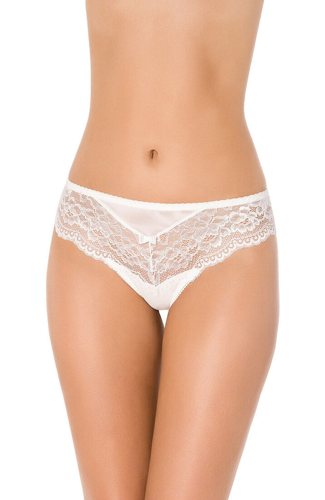 BELONG - Ivory knickers