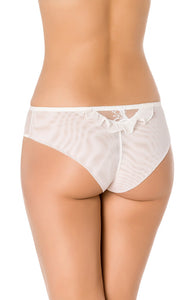 BIG DAY - Ivory knickers