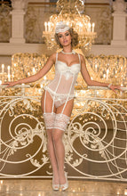 Load image into Gallery viewer, CEREMONY - Ivory thong