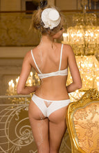 Load image into Gallery viewer, CHANDLES - Ivory bra