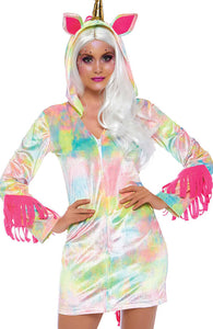 Unicorn costume - Cozy Unicorn