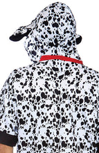 Load image into Gallery viewer, Dalmatian costume - Dalmatian Dog jumpsuit