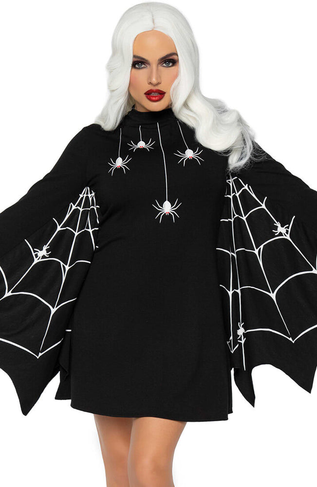 Jersey spider costume - Spiderweb Catch