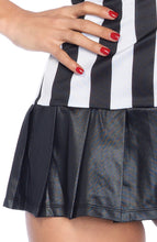 Load image into Gallery viewer, Referee costume - Game Official