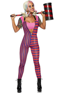Harley Quinn costume - Play With Me