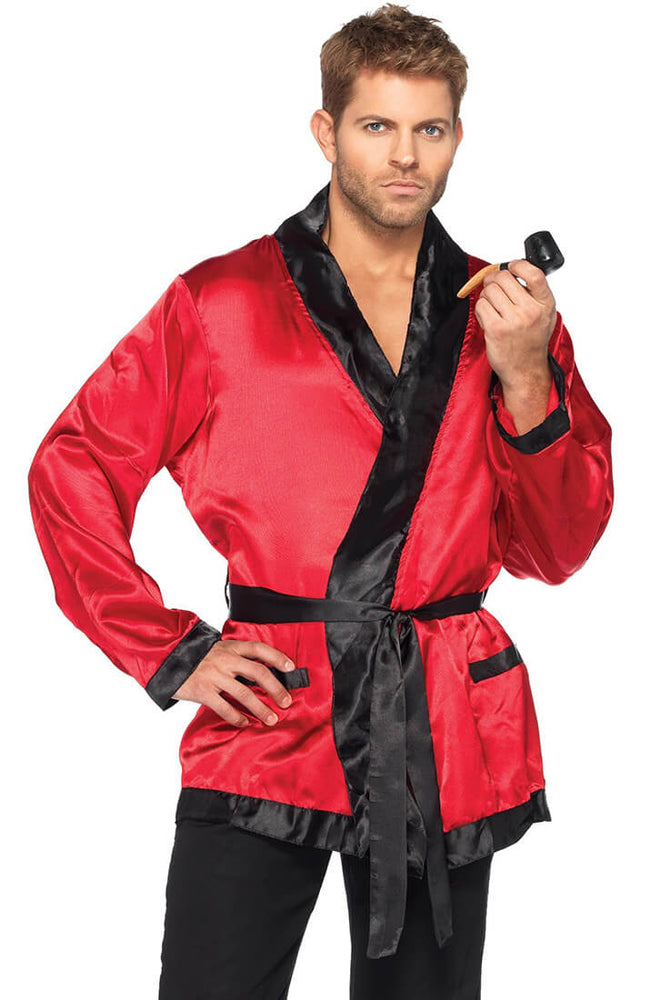 Bachelor costume - Huge Hugh