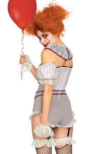 Halloween clown costume - See You In Your Dreams