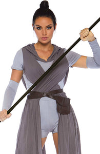 Movie costume - Rebel Rey