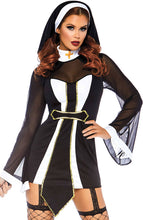 Load image into Gallery viewer, Nun costume - Sassy Sister
