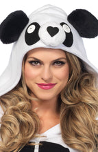 Load image into Gallery viewer, Panda costume - Pretty Panda
