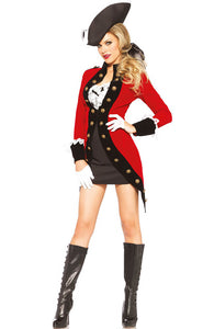 Pirate costume - Go Pirate On Me