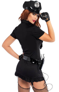 Police costume - Dirty Cop