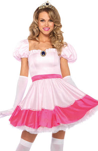 Princess costume - Pretty Little Princess
