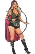 Load image into Gallery viewer, Robin Hood costume - Ravishing Robin