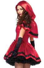 Load image into Gallery viewer, Little Red Riding Hood costume - Little Red Riding Hood