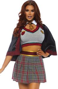 School girl costume - Harry's Fantasy