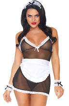 Load image into Gallery viewer, French maid costume lingerie - Maid My Day