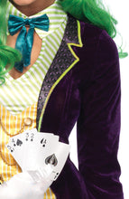 Load image into Gallery viewer, Magician costume - Wicked Trickster