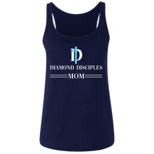 Load image into Gallery viewer, Mom Ladies' Relaxed Jersey Tank