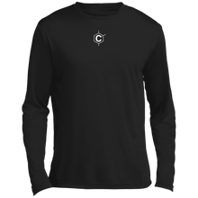 Load image into Gallery viewer, HExa Logo Long sleeve Moisture Absorbing T-Shirt