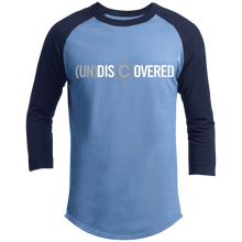 Load image into Gallery viewer, (un)disc2overed Logo Sporty T-Shirt