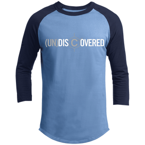(un)disc2overed Logo Sporty T-Shirt