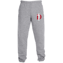 Load image into Gallery viewer, D Logo Sweatpants with Pockets