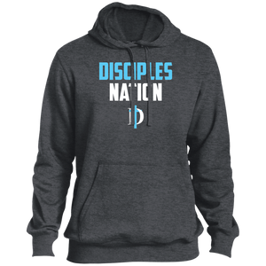 Nation Pullover Hoodie