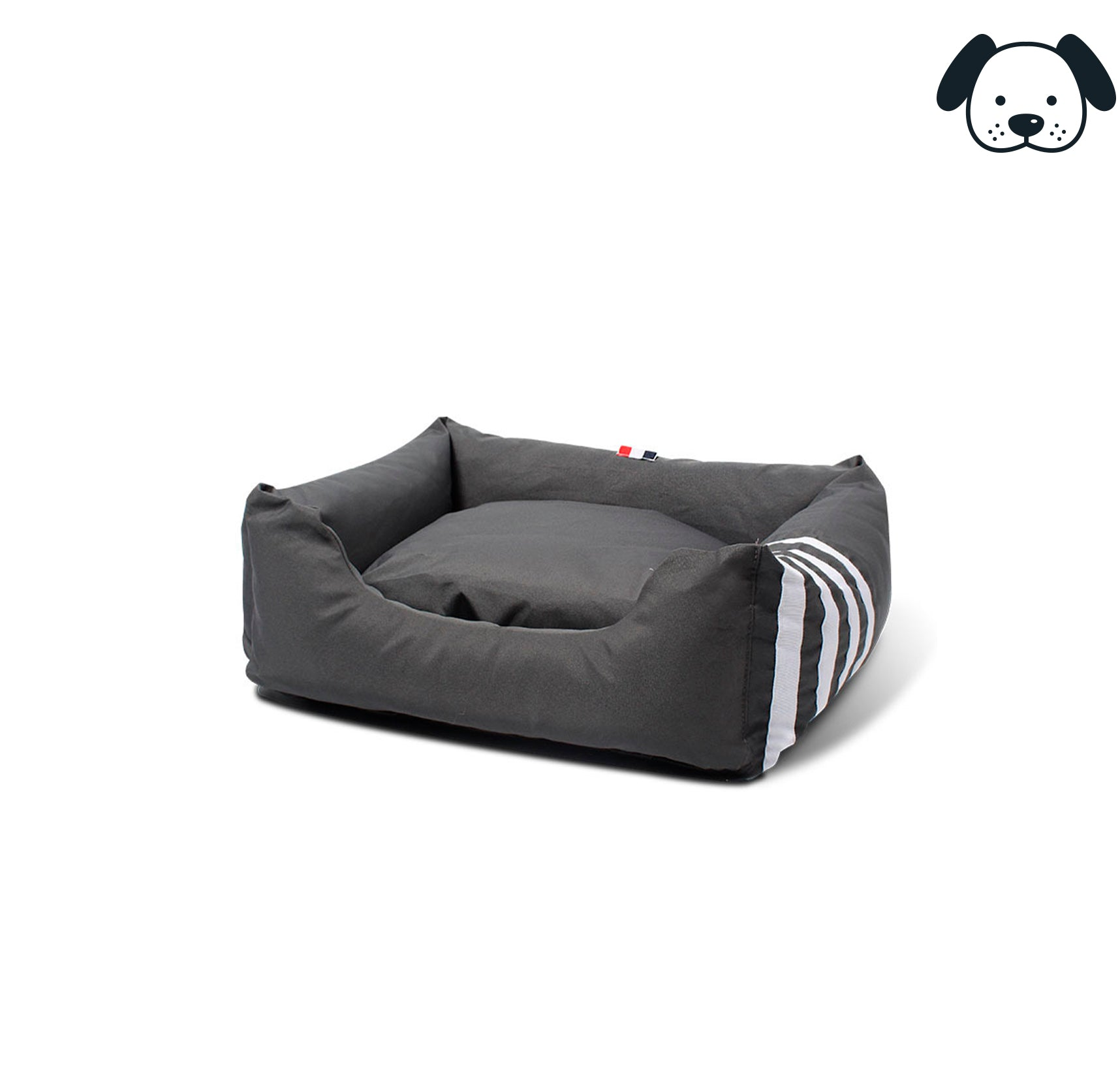 Jormel<br>Puffy Bed