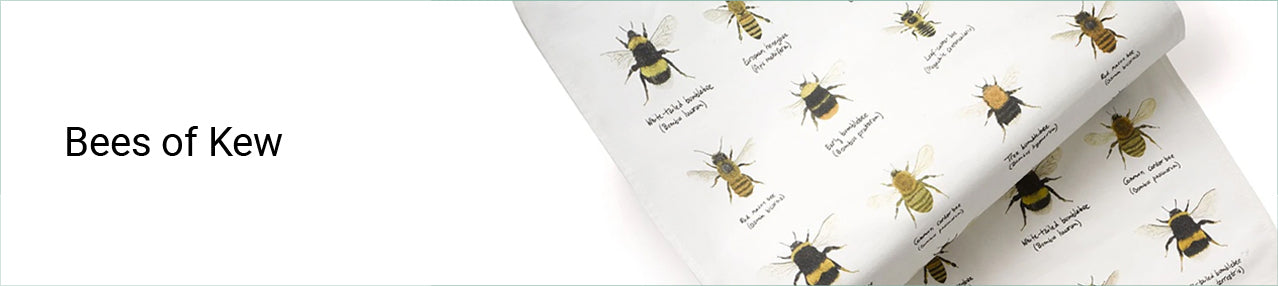 Bees of Kew Collection