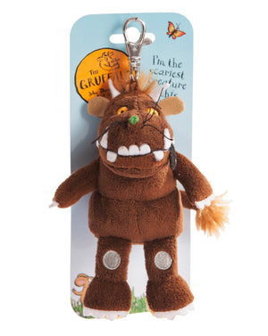The Gruffalo Key Clip