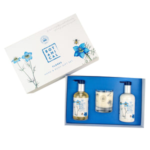 Flores Gift Set